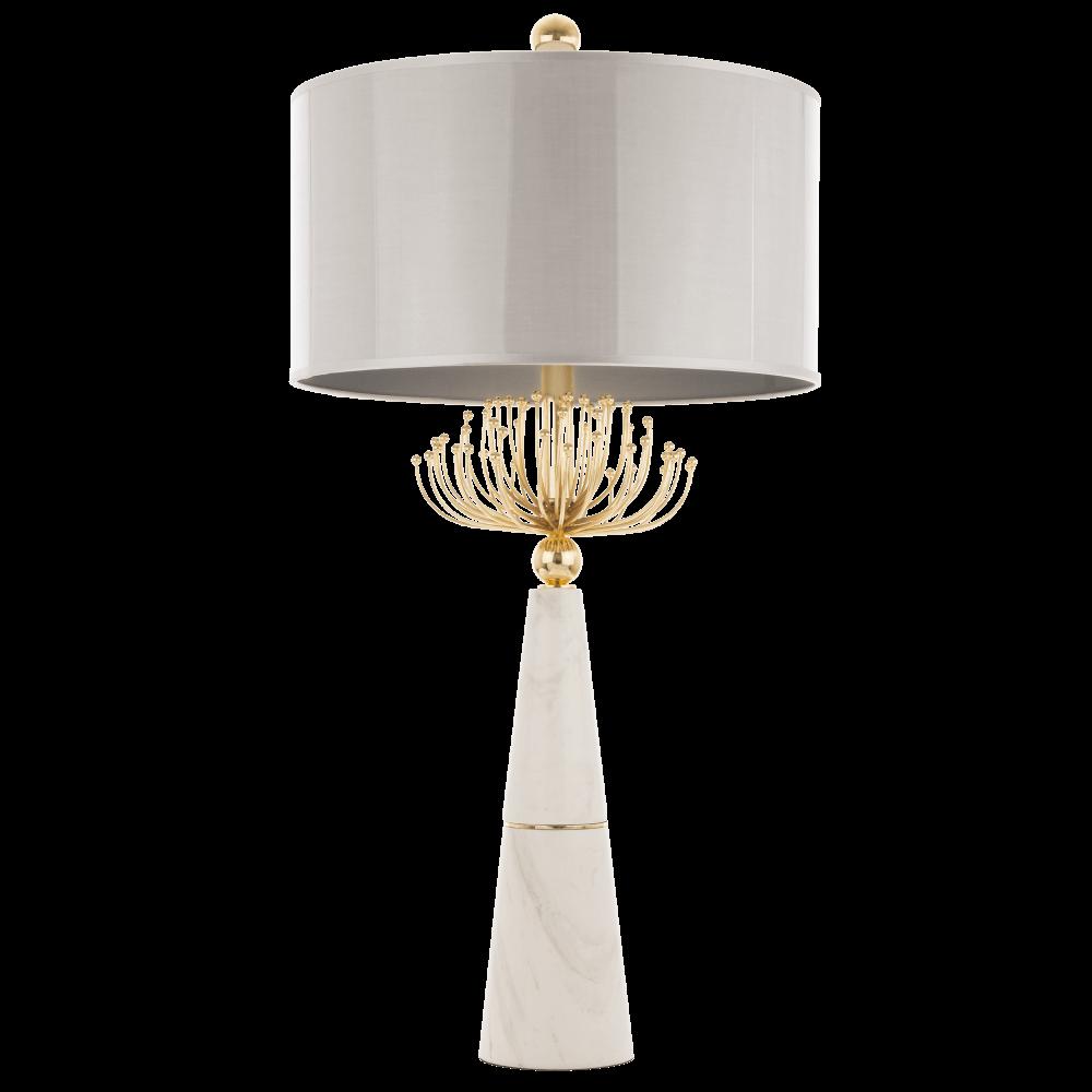Lampa stołowa Cartagena wys.81cm
