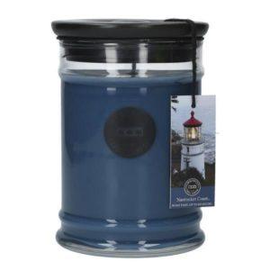 Nuntcket-Coast-Bridgewater-świeca-sojowa-duza-524g-Home-Story-Atelier-zapach-do-domu-na-święta-pomysł-na-prezent.