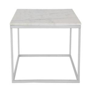 stolik-boczny-armurowy-biały-kwadrat-prosty-design-styl-skanynawsk
