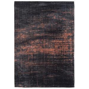 Dywan-czarno-miedziany-home-story-atelie-pięknych-wnętrz-częstochowa-nowość-dywan-bawełniany-dywan-antypoślizgowy-dywan-luis-de-poortere-dywan-nowoczesny-dywan-klasyczny-dywan