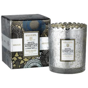 White-currants-alpine-lace-świeca-zapachowa-kronkowa-szklana-Voluspa-HOME-STORY-świeca-zapachowa-perfumowana-home-ambiente-święta